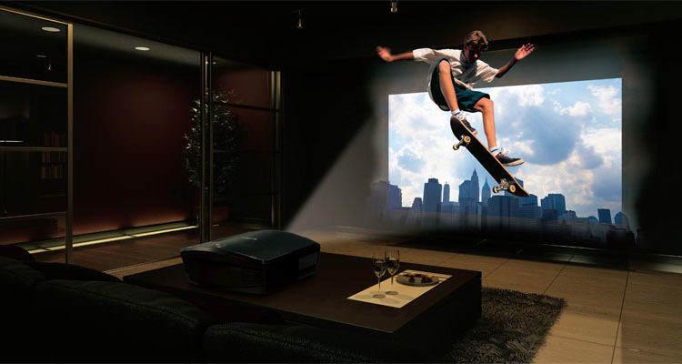 Проектор отдельной реальности фото