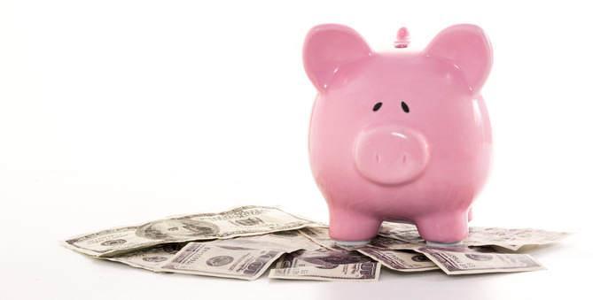 Что нужно чтобы водились деньги изображение