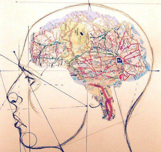 тайна сознания картинка