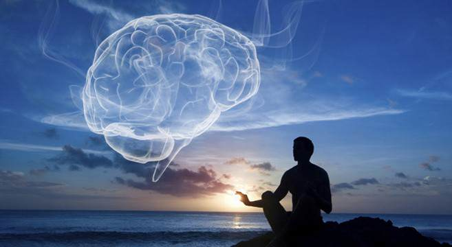 текст медитации