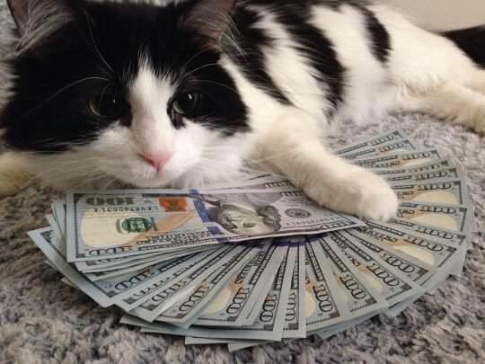 денежные аффирмации