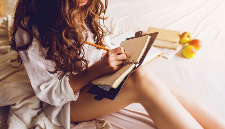 благодарность дневник