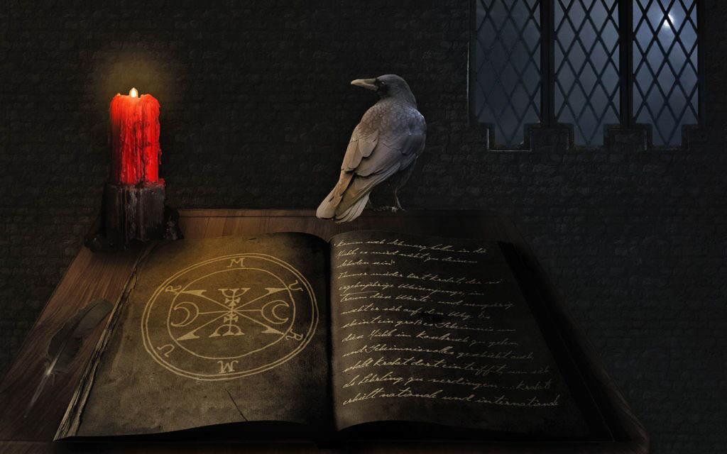 магия исполнения желания