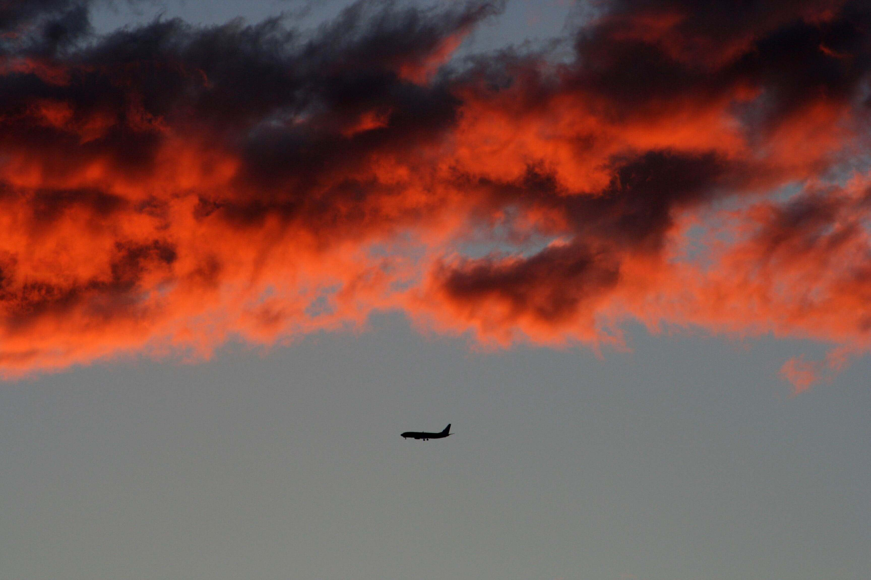опоздание аэропорт