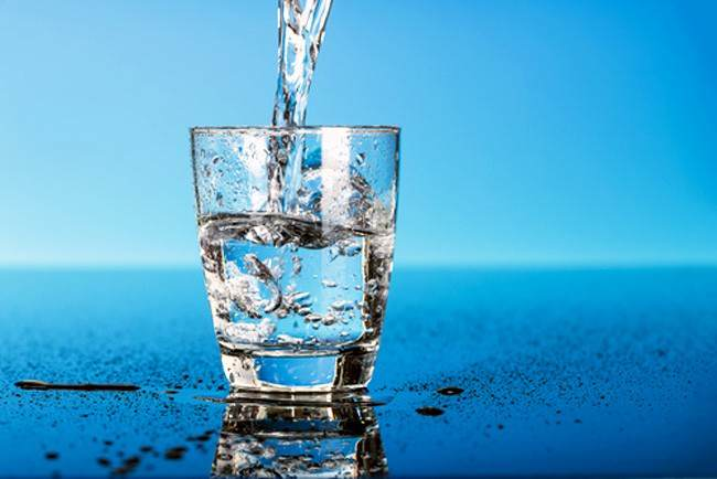 фотография техника стакан воды хосе сильва