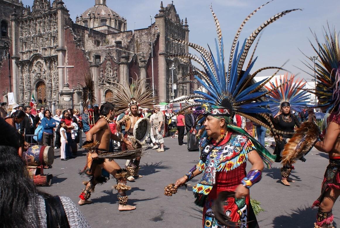 желание путешествовать изображение культура мексики