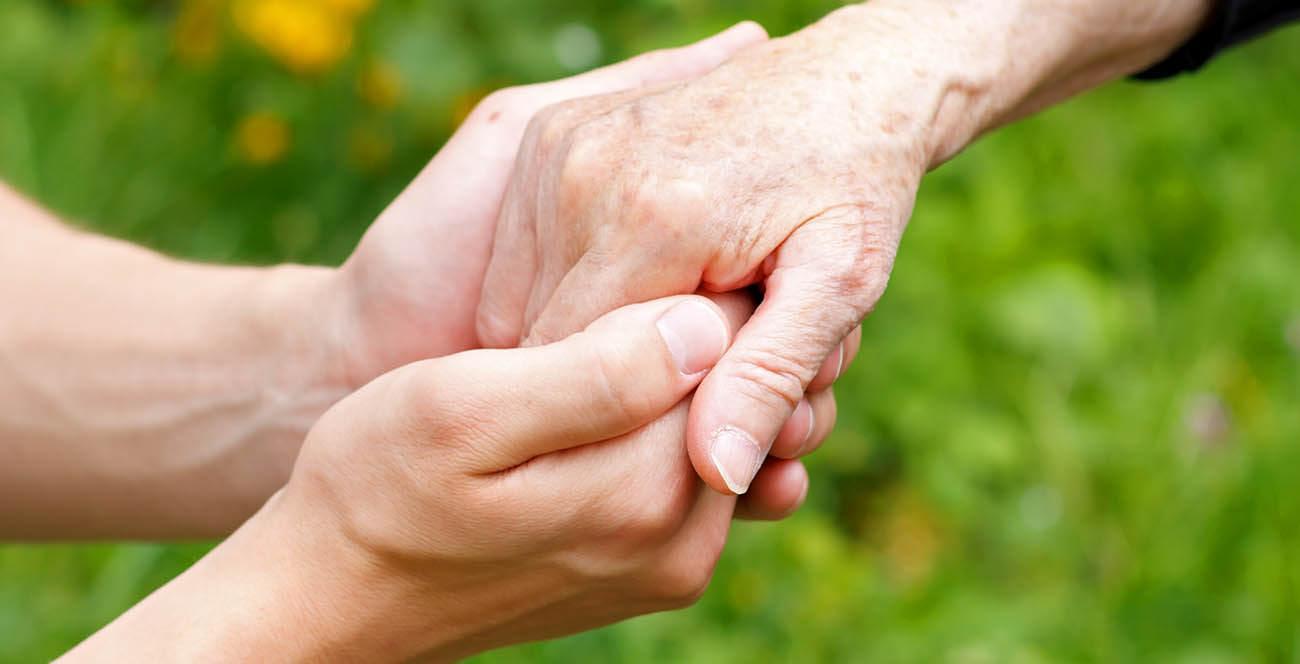 Молитва от болезни паркинсона