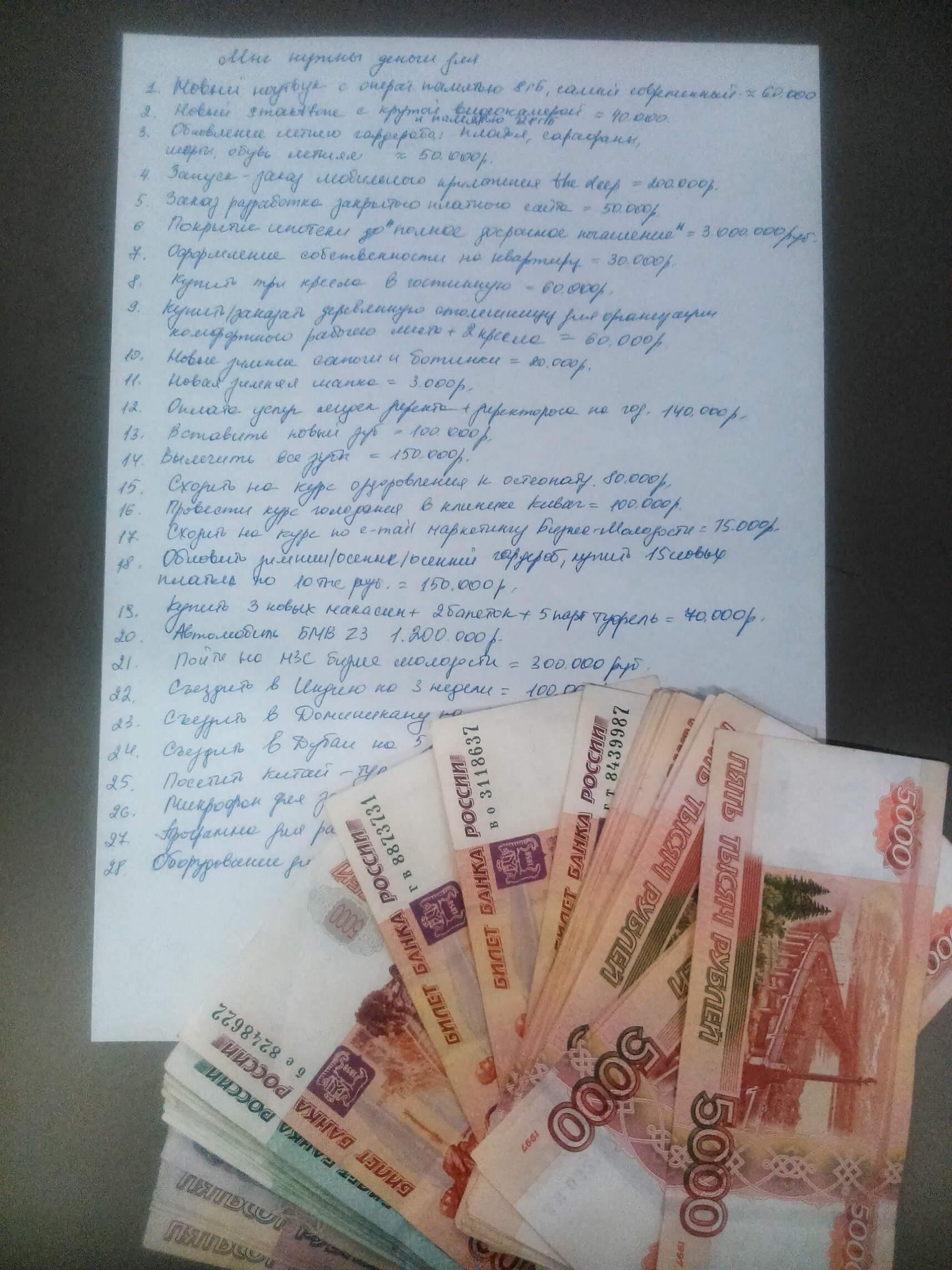 денежная техника изображение