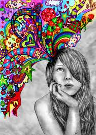 сила воображения картинки