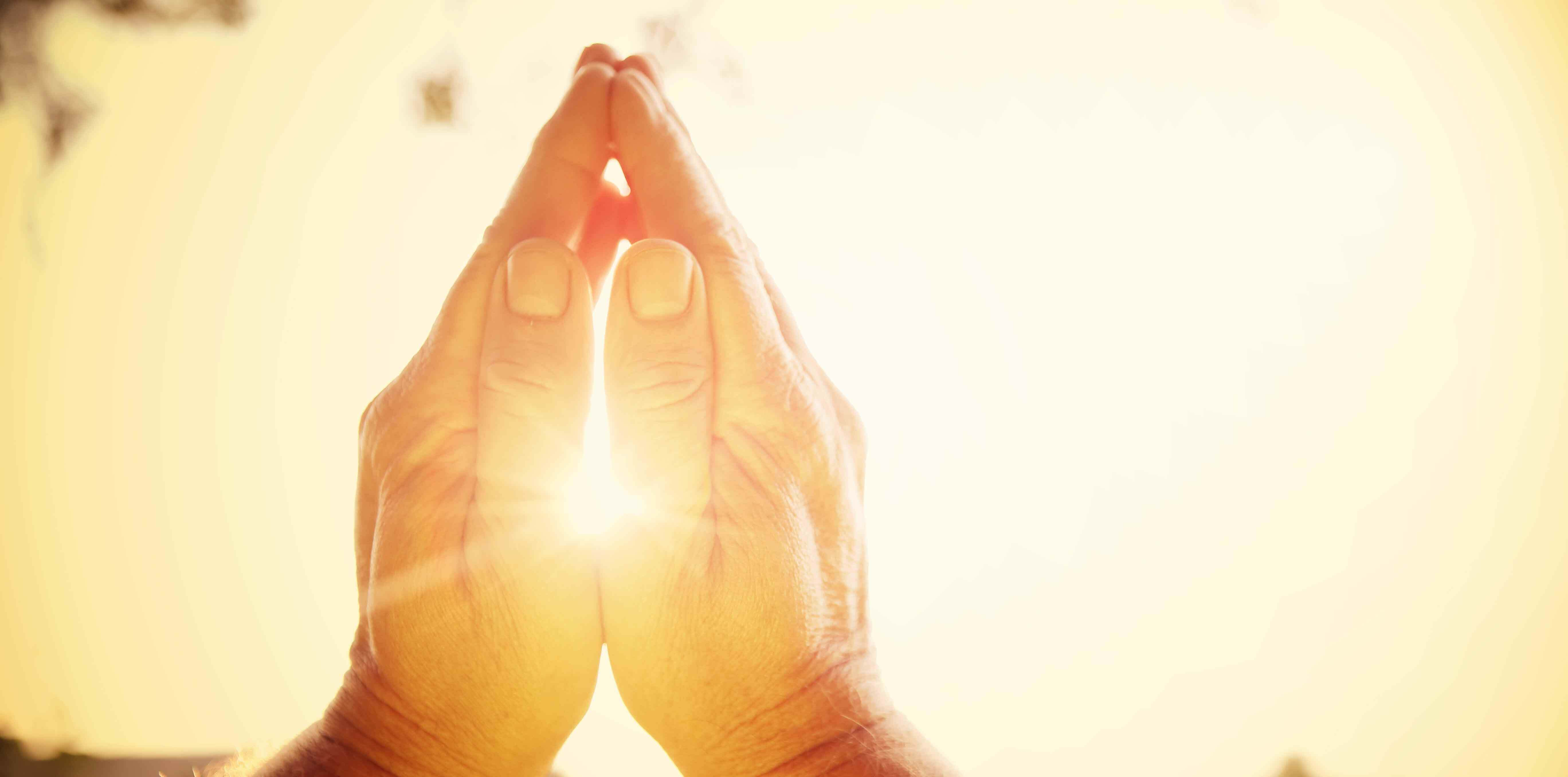 молитвы гармонии