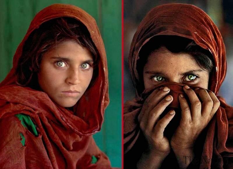 пакистан девушка