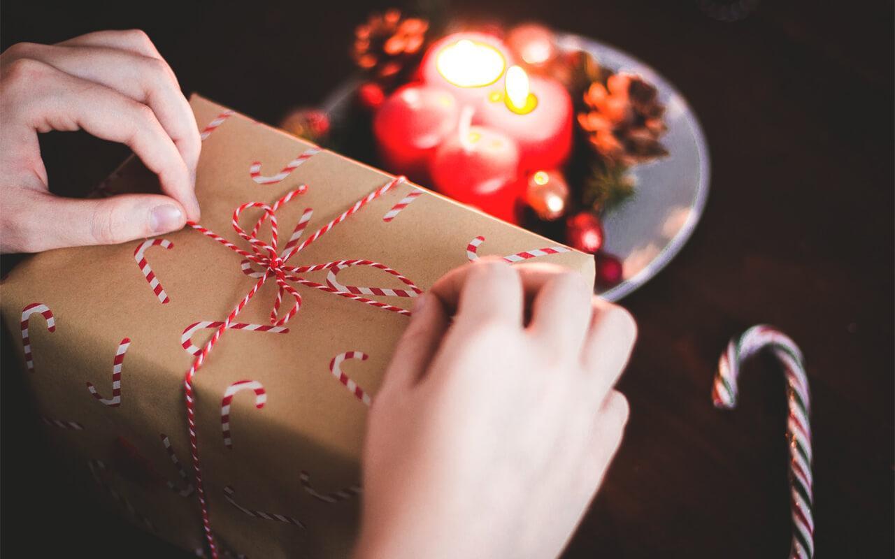 подарок мужчине +на новый год +что подарить
