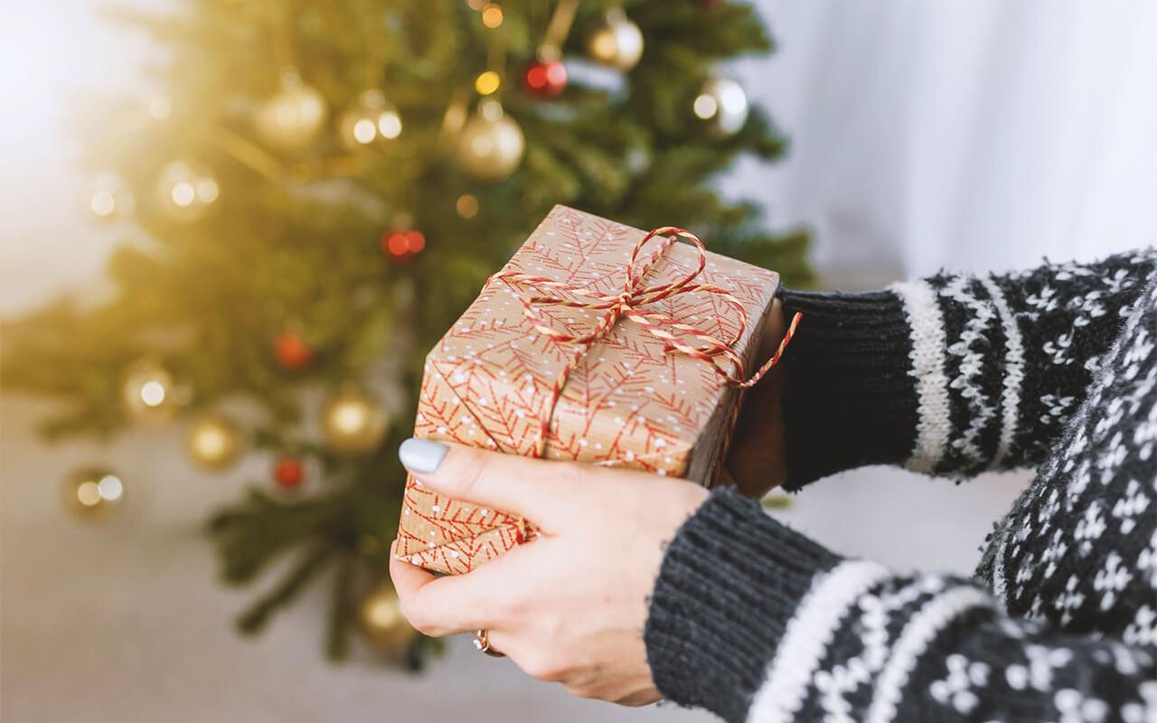 какой подарок +на новый год мужчине