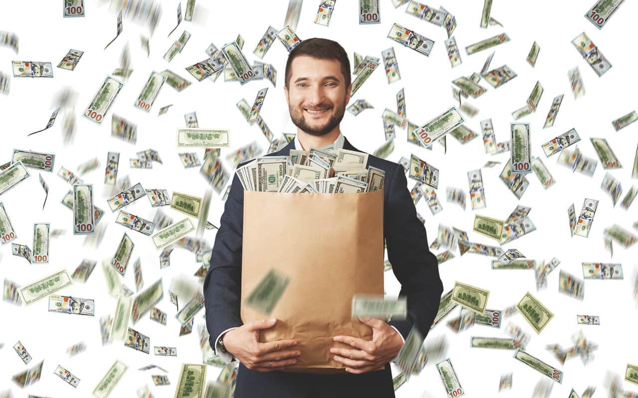 +как привлечь удачу +и деньги заговоры