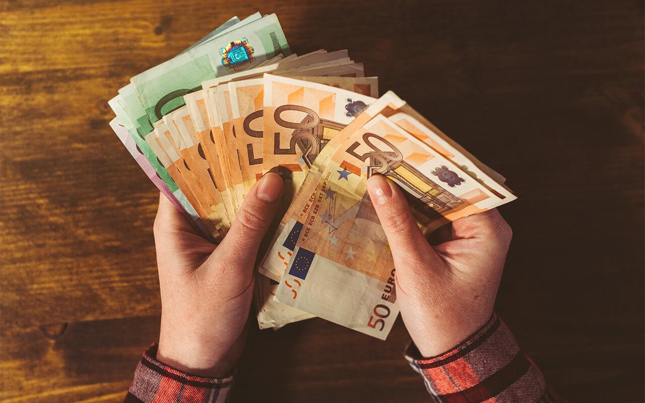 Как реально привлечь деньги