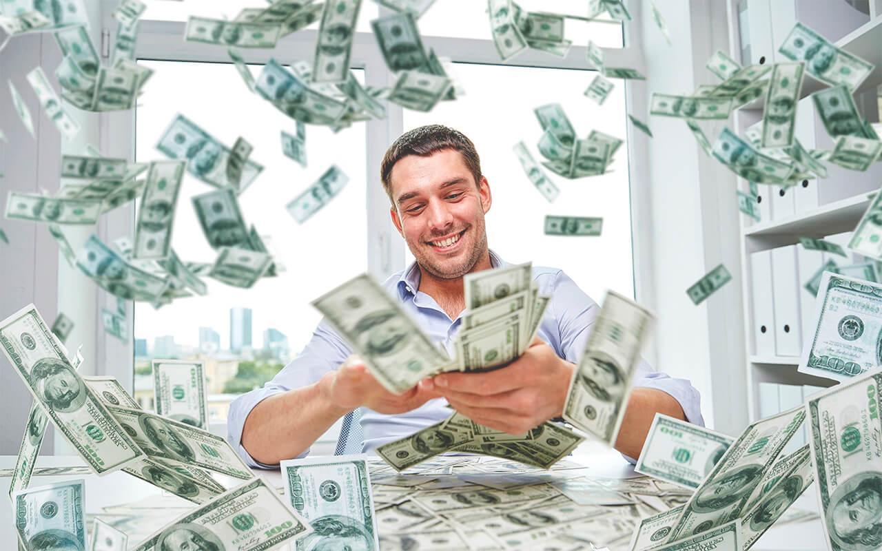 привлечь деньги быстро