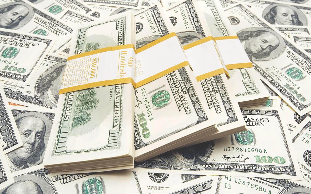 +как привлечь деньги