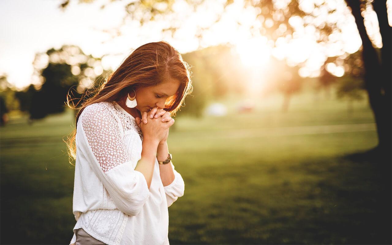 молитва джозефа