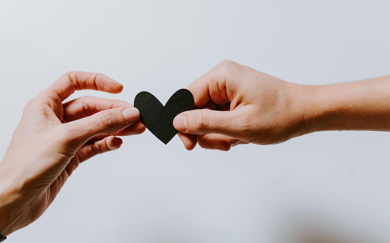 найти настоящую любовь