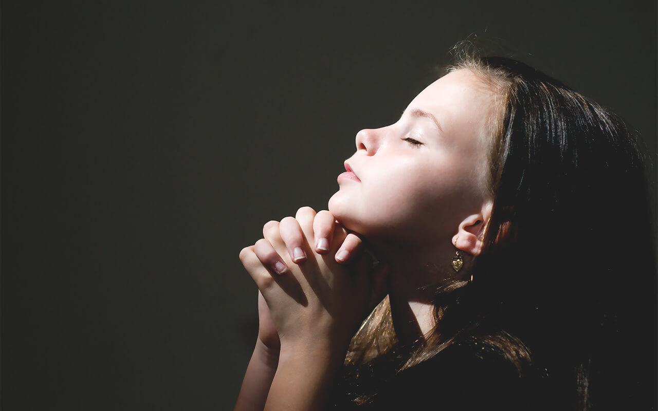 сильная молитва