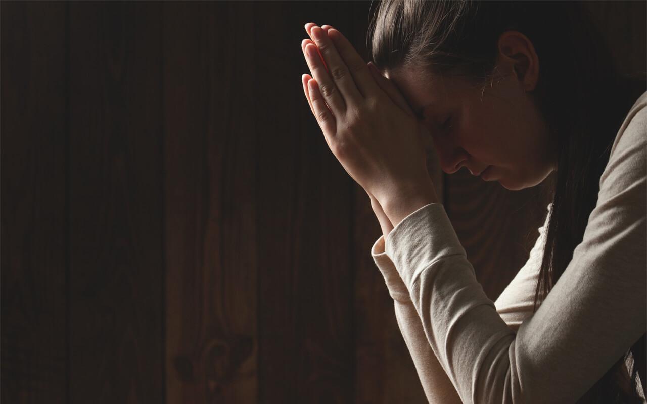 молитва защита
