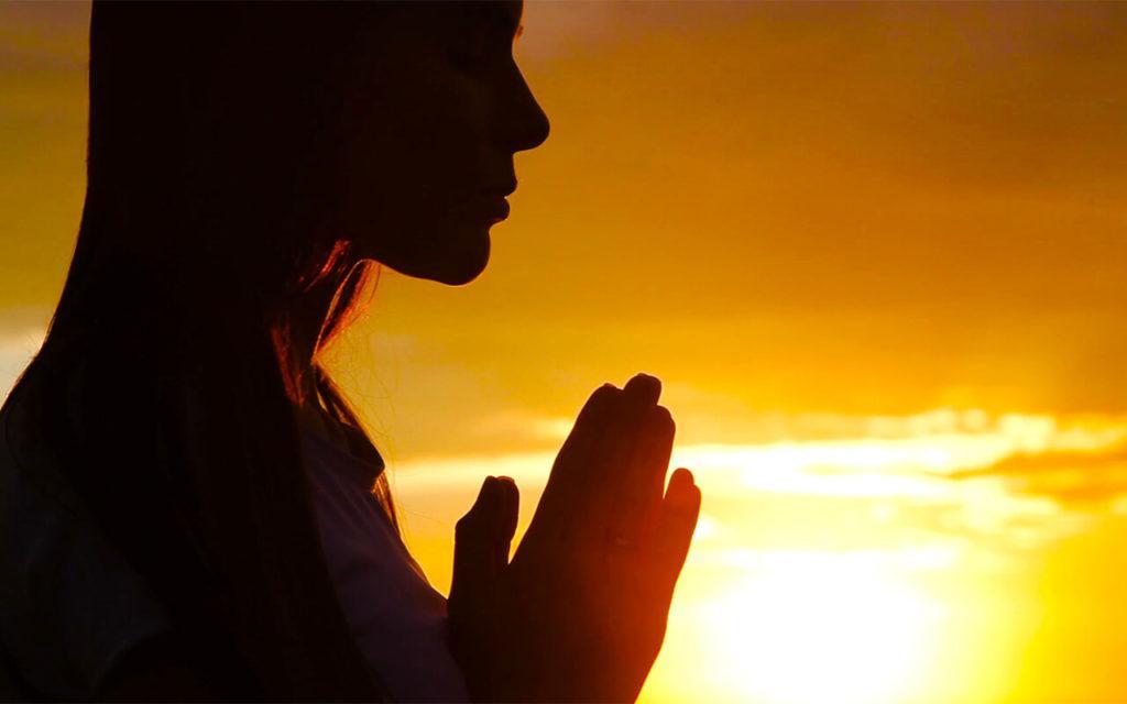 сильные молитвы