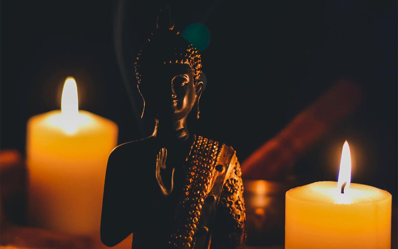 про будду