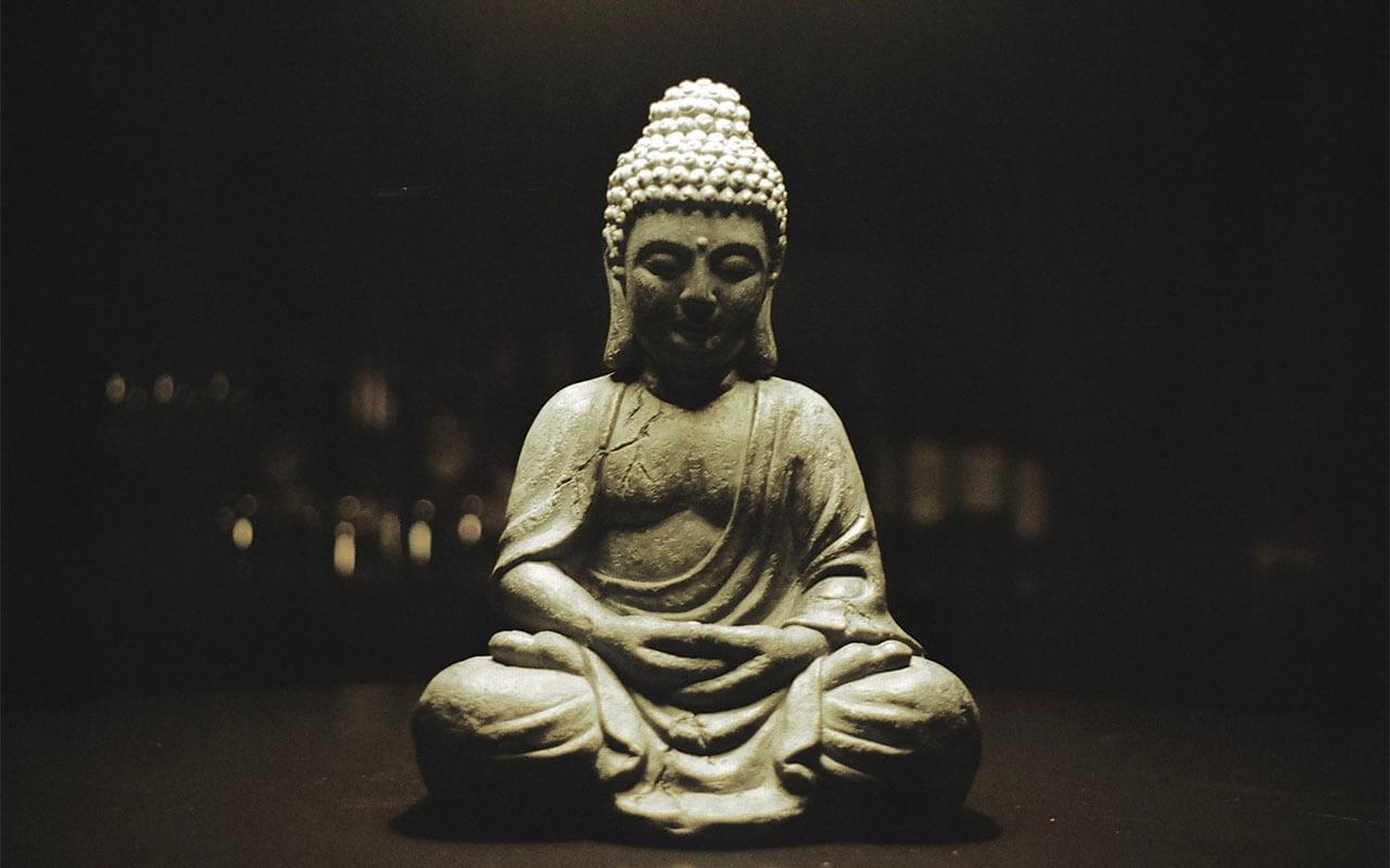 биография будды