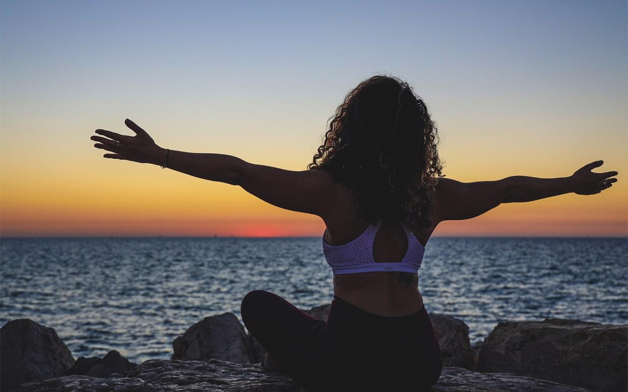 медитация как медитировать