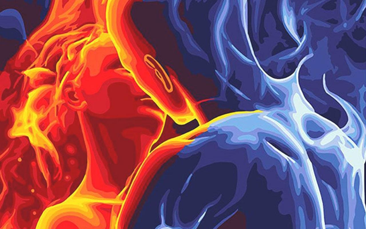 близнецовые пламена