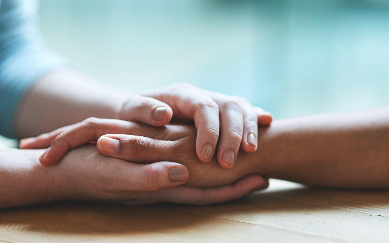 как прощать