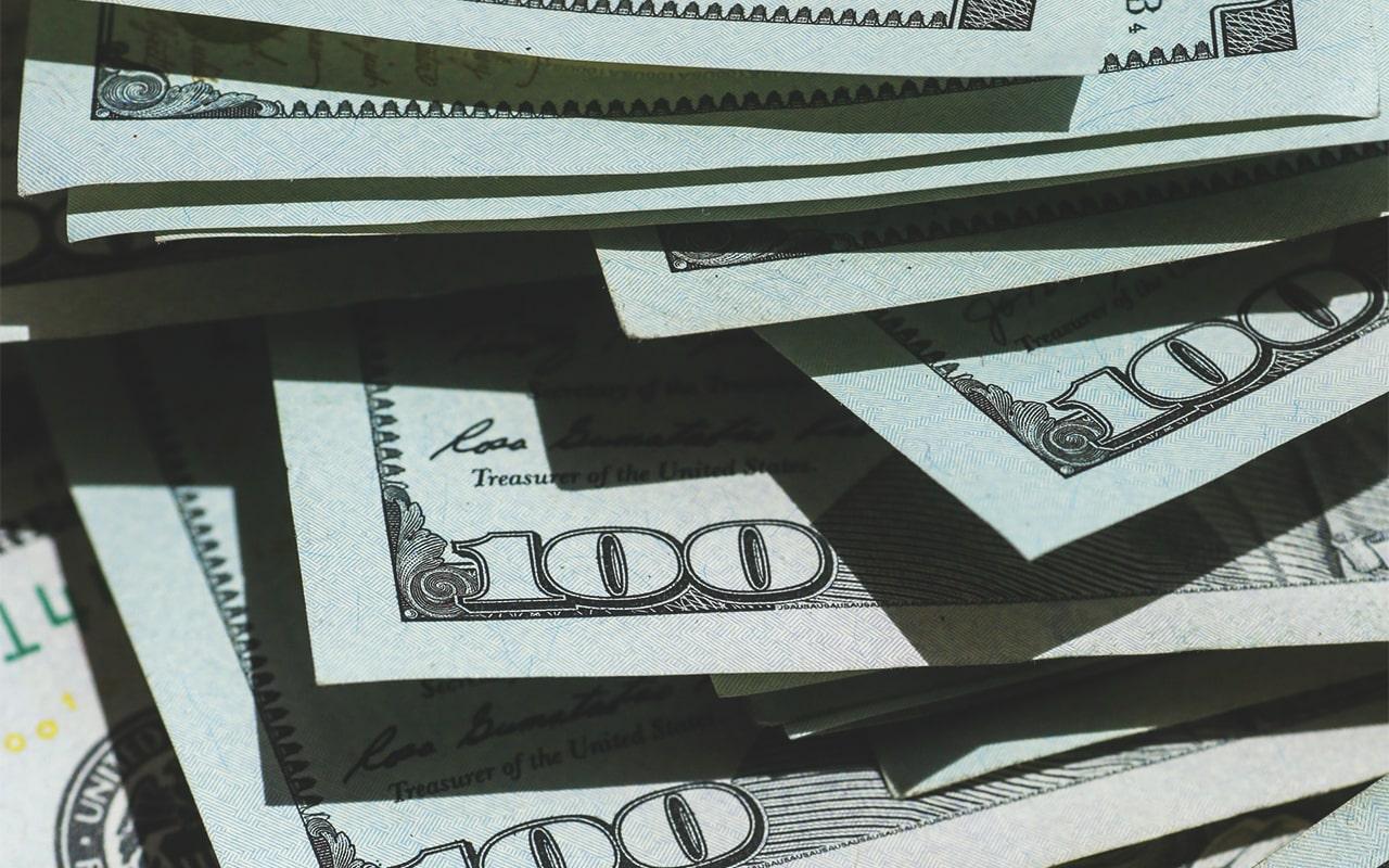 денежная техника