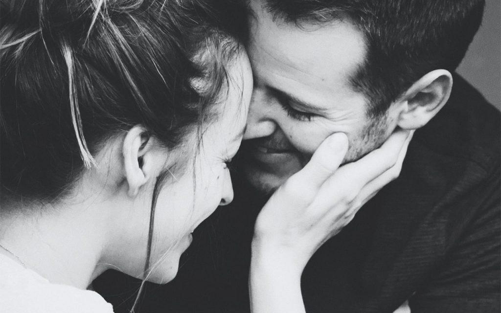 Как притянуть любовь и счастье