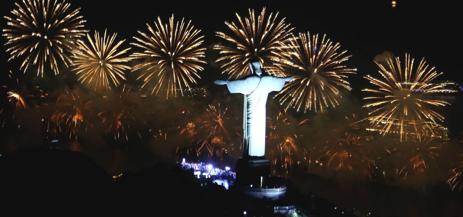 новый год желание