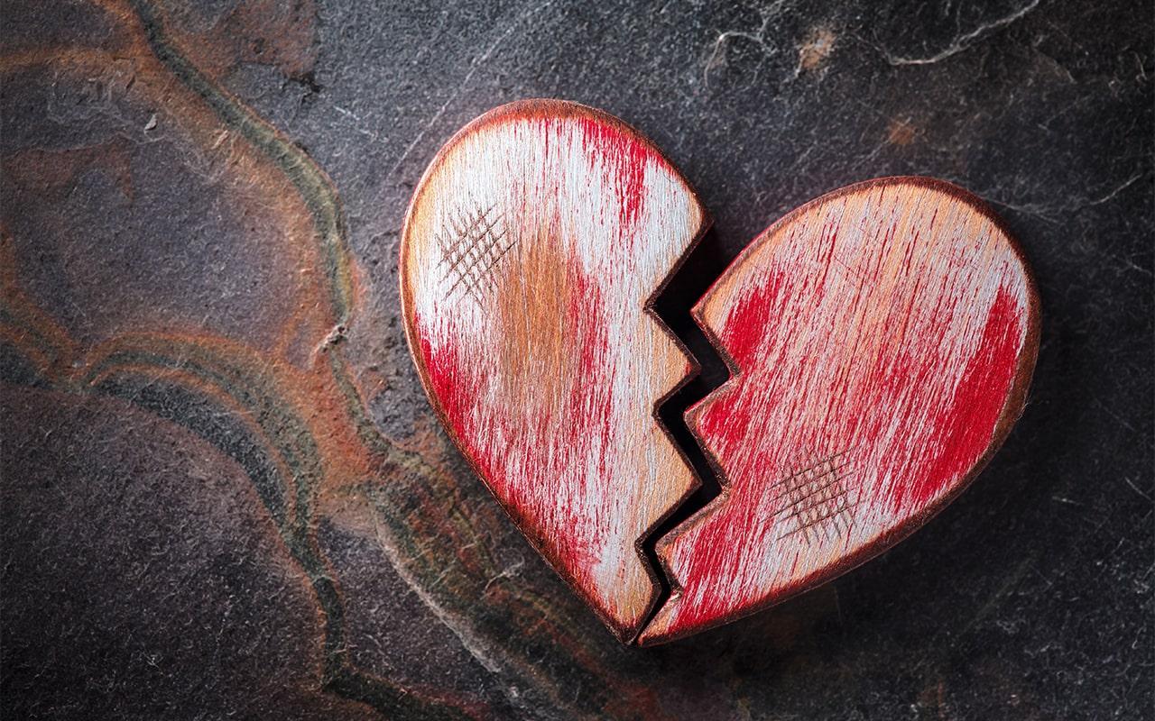 восстановить отношения