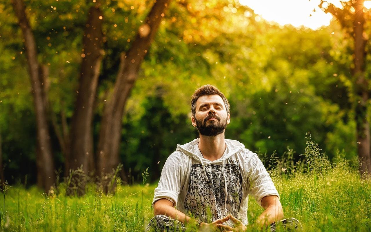 самоисцеление от всех болезней