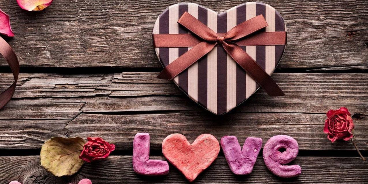 провести 14 февраля романтично