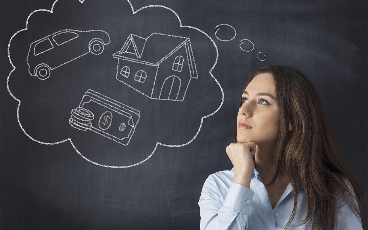 как привлечь деньги в свою жизн