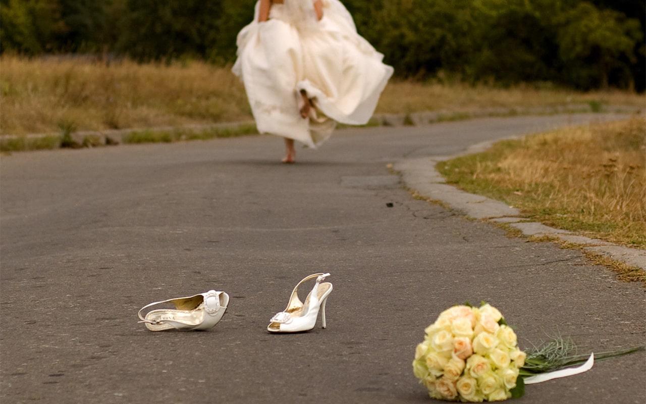не могу выйти замуж