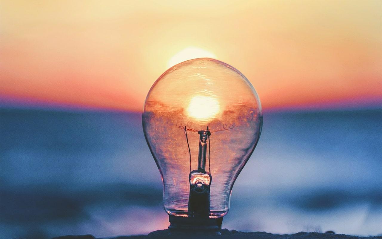 Как получить энергию