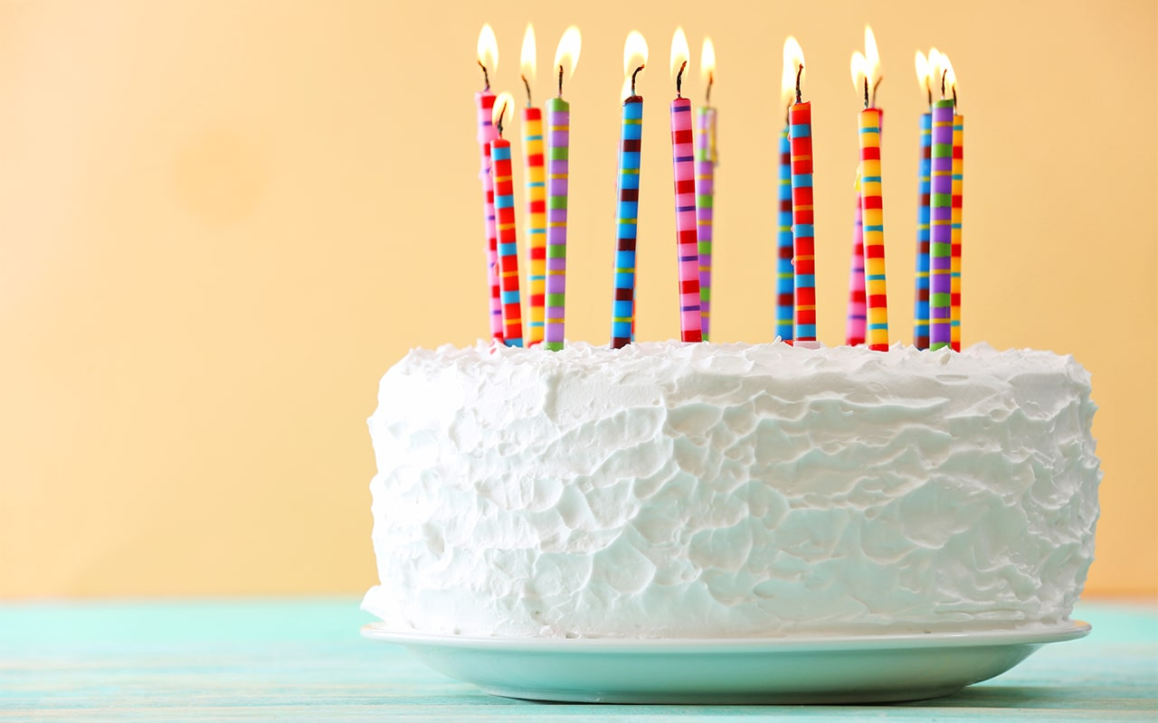 Загадать желание в день рождения
